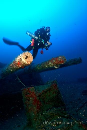USS WILKES BARRE